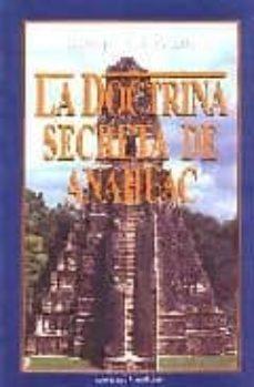 la doctrina secreta de anahuac-samael aun weor-9788488625038