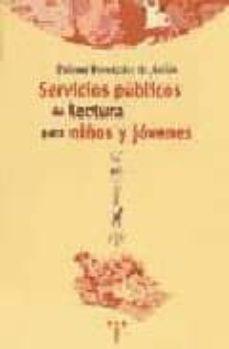 Permacultivo.es Servicios Publicos De Lectura Para Niños Y Jovenes Image