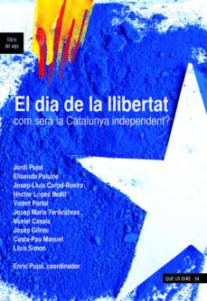 Debatecd.mx El Dia De La Llibertat. Com Sera La Catalunya Independent? Image