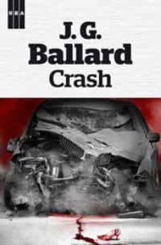 crash-j.g. ballard-9788490063538