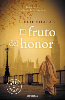 Descarga gratuita de libros electrónicos en pdf para móviles EL FRUTO DEL HONOR