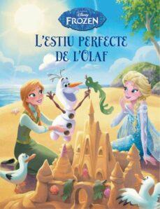 Trailab.it Frozen: L Estiu Perfecte De L Olaf Image