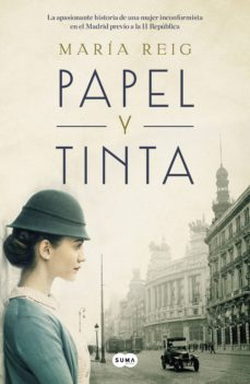 papel y tinta (ebook)-maria reig-9788491293538