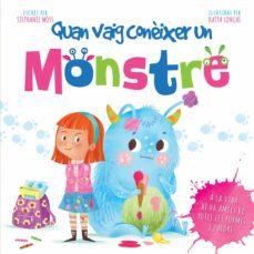 Elmonolitodigital.es Quan Vaig Coneixer Un Monstre (Contes) Image