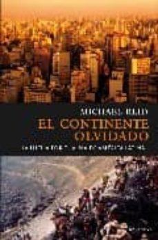 Encuentroelemadrid.es El Continente Olvidado: La Lucha Por El Alma De America Latina Image