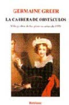 Padella.mx Carrera De Obstaculos: Vida Y Obra De Las Pintoras Antes De 1950 Image