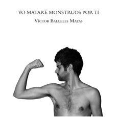 Javiercoterillo.es Yo Matare Monstruos Por Ti Image