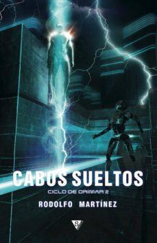 Lofficielhommes.es Cabos Sueltos: Ciclo De Drimar 2 Image