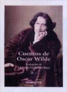 Ebooks descargables gratis en formato pdf CUENTOS DE OSCAR WILDE en español PDB de OSCAR WILDE 9788493818838