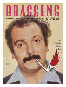 brassens, la libertad-joann sfar-9788493977238