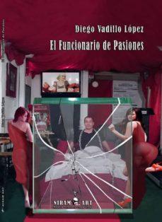 Upgrade6a.es El Funcionario De Pasiones Image