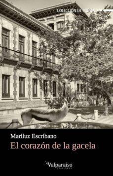 Descargar gratis pdf ebook EL CORAZÓN DE LA GACELA