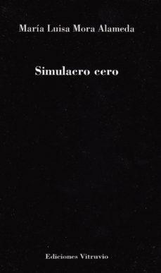 Descargando un libro para encender SIMULACRO CERO 9788494489938 in Spanish