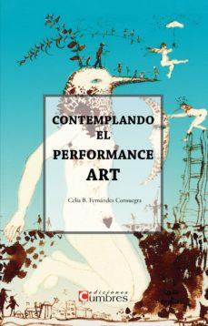 Lofficielhommes.es Comtemplando El Performance Art Image