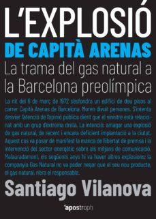 Valentifaineros20015.es L Explosió De Capitá Arenas Image