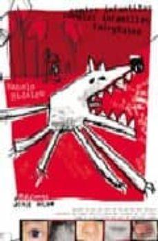 cuentos infantiles-manuel hidalgo-9788495634238