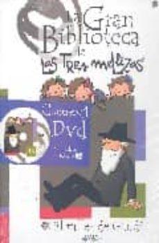 Viamistica.es La Gran Biblioteca De Las Tres Mellizas: El Taller De Gaudi Incluyedvd Image