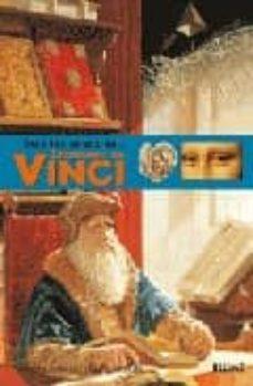 Titantitan.mx Tras Los Pasos De Leonardo Da Vinci Image