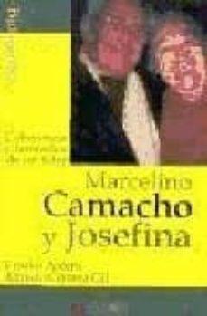 Viamistica.es Marcelino Camacho Y Josefina: Coherencia Y Honradez De Un Lider Image