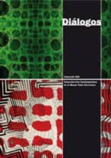 Mrnice.mx Dialogos; Coleccion Dkv - Coleccion Arte Contemporaneo En El Muse O Patio Herreriano Image