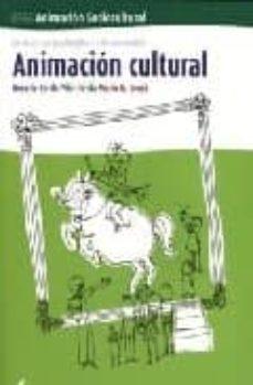 Padella.mx Animacion Cultural: Servicios Socioculturales Y A La Comunidad Image