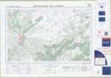 Cdaea.es 818-2 Mapa Montealegre Del Castillo1:25000 Image