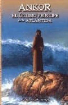 Eldeportedealbacete.es Ankor: El Ultimo Principe De La Atlantida Image