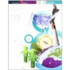 Alienazioneparentale.it Proyecto Aula 360º: Ciencias Sociales, 3 Eso (Andalucia) Image