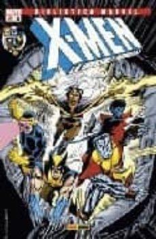 Titantitan.mx X-men Nº5 (Biblioteca Marvel) Image