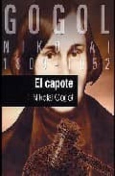 EL CAPOTE (AUDIOLIBRO) - NIKOLAI GOGOL | Triangledh.org