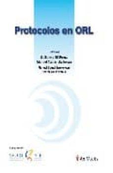 Ebook para ipod descarga gratuita PROTOCOLOS EN ORL de  9788497511438 (Literatura española)