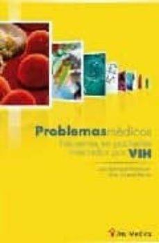 Descarga un libro en línea gratis PROBLEMAS MEDICOS FRECUENTES EN PACIENTES INFECTADOS CON VIH PDF CHM DJVU