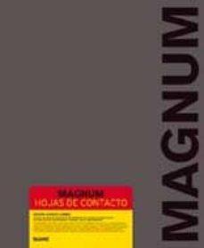 Mrnice.mx Magnun: Hojas De Contacto Image