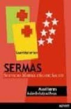 Enmarchaporlobasico.es Auxiliares Administrativos Del Sermas: Cuestionarios Image