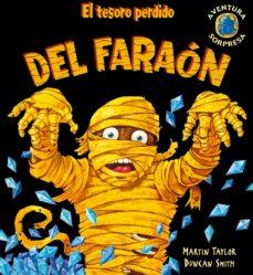 Relaismarechiaro.it El Tesoro Perdido Del Faraon (Aventura Sorpesa) Image