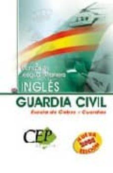 Inmaswan.es Manual De Lengua Extranjera Ingles. Guardia Civil Image