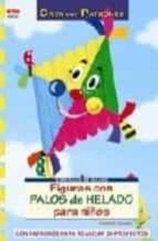 Descargas de libros electrónicos para iPod gratis FIGURAS CON PALOS DE HELADO PARA NIÑOS ePub PDB FB2