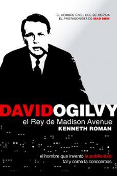 Ironbikepuglia.it David Ogilvy, El Rey De Madison Avenue Image