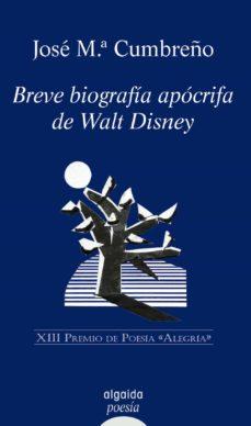Mrnice.mx Breve Biografia Apocrifa De Walt Disney Image