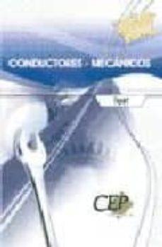 Colorroad.es Test Conductores - Mecanicos. Oposiciones Generales Image