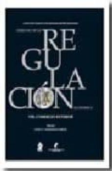Enmarchaporlobasico.es Derecho De La Regulacion Economica, Tomo Viii: Comercio Exterior Image
