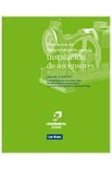 Descargar ebooks gratuitos en txt PREVENCION DE RIESGOS LABORALES PARA INSTALACION DE ASCENSORES