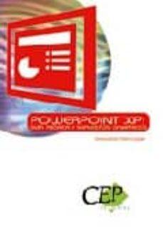 Upgrade6a.es Powerpoint Xp: Guia Teorica Y Supuestos Ofimaticos Image