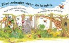 Costosdelaimpunidad.mx Mis Libros De Plata Y Oro: Animales Image