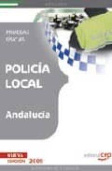 Geekmag.es Policia Local De Andalucia. Pruebas Fisicas Image