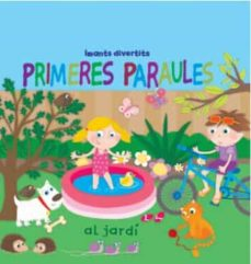 Permacultivo.es Imans Divertits. Primeres Paraules Al Jardi. Image