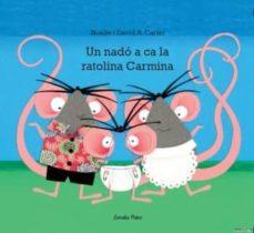 Chapultepecuno.mx Un Nado A Ca La Ratolina Carmina Image