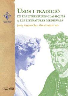 Permacultivo.es Usos I Tradició De Les Literatures Clàssiques A Les Literatures M Edievals Image