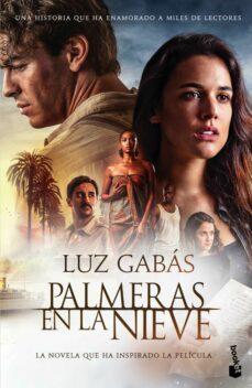 Descargar libro de ensayos en inglés pdf PALMERAS EN LA NIEVE (PORTADA PELICULA)  (Spanish Edition)