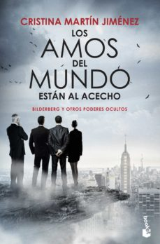 Pdf Gratis Los Amos Del Mundo Estan Al Acecho Pdf Collection